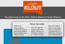 Infographics: Tools - Klout