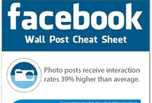 Infographics: Tools - Facebook