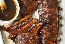 BBQ Recipes / BBQ recipes for grilling season