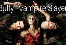 BUFFY THE VAMPIRE SLAYER / Buffy the Vampire slayer, the choosen one WITH SMG