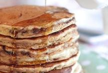 Breakfast & Brunch / Delicious recipes and ideas for breakfast and brunch.