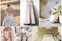 Lifestyle | Wedding / Upper Street Dream Wedding Inspiration / by Upper Street