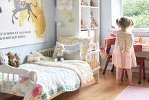 Stanza di SOFIA / Ideas for Sofia's new room design