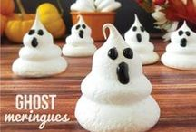Halloween / A collection of crafts, recipes, decor and more for Halloween!