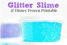 FROZEN Party Ideas / Planning a FROZEN themed birthday party? I am for my soon to be 6 years old granddaughter. Here is where I am gathering ideas for FROZEN party favors, FROZEN party food and FROZEN Party decorations. / by Arlene | Flour On My Face