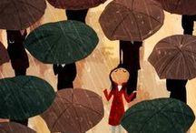 I'm only happy when it rains / https://www.youtube.com/watch?v=esEdC0c3YI4