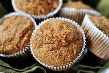 Mel's Muffins & Quick Breads / by Mel {Mel's Kitchen Cafe}