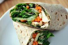 Mel's Healthy Recipes / There is no need to sacrifice taste or flavor when you are trying to eat healthy. These family-friendly, healthy recipes are nutritious and delicious.