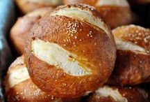 Mel's Breads & Rolls / One of my missions in life is to make everyone feel like a bread-making rockstar. This compilation of my most popular yeast breads & rolls is a great place to start your bread making adventures!