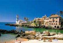 LISBOA / CAPITAL OF PORTUGAL