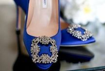 Gem Beauty / There are many ways to adorn your shoes with beautiful gems. / by Upper Street