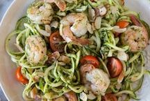 Zucchini Everything / Zucchini used every.... which.... way! / by Mel {Mel's Kitchen Cafe}