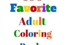 Adult Coloring / Adult Coloring - Adult coloring books, Adult coloring pages, Colored Pencils, How to use Prisma colored pencils.