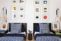 Childrens Rooms / by Caitlin @ Desert Domicile