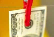 Money saving tips / by Kayde Givens