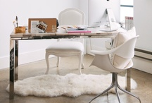 Dream Workspaces, Nooks & Studios / by Hazel Anne
