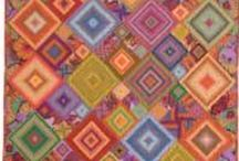 Quilt Kits You'll Love / Quilt kits available from McCall's Quilting and McCall's Quick Quilts. Includes baby quilt kits, pre cut quilt kits, beginner quilt kits, applique quilt kits, and much more! / by McCall's Quilting