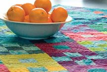 FREE Quilt Pattern eBooks from McCall's Quilting / by McCall's Quilting
