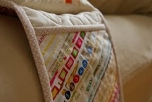 Valerie / Valerie Uland, Web Editor at McCall's Quilting and McCall's Quick Quilts magazines. / by McCall's Quilting
