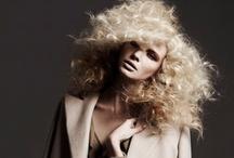 Lovely Locks. / Hairstyles. / by Justine Moir