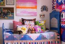ME & Bonnie-Blue's room
