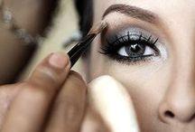 Make-up On Point / by Hazel Anne