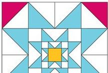 Free Quilt Block Patterns / Huge collection of classic & original quilt block patterns! We've got quilt blocks galore, with more added every month. Easy quilt blocks, traditional quilt blocks, classic quilt blocks, and more! / by McCall's Quilting