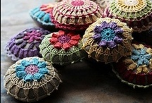 Crochet / All kinds of crazy about crochet.