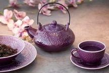 Tea / by Satu Metsola