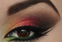 Beauty / Hair & Makeup  / by Miranda Holliday