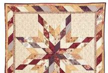 Friday Freebies: FREE Quilt Patterns from McCall's Editors' Blog / by McCall's Quilting