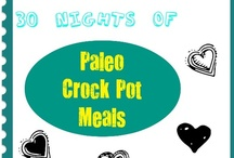 Crockpot / by Melody Sturdivant