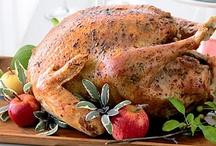 Thanksgiving / All things gobble gobble!
