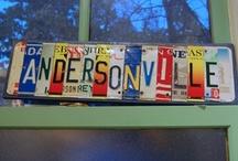 My Andersonville Wish List