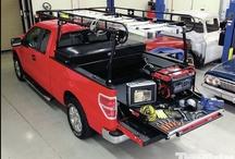 Ultimate Work Truck