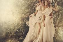 Wedding Dreams / by Fleur de Fayé-Seraphine