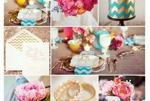 Hostess With The Mostess / by Charlene Sharp