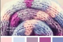 Colors / Colors and color palettes.