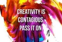 El oficio creativo.