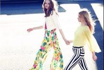 ME & Archive: 2014 spring/summer trends