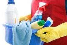 Cleaning Tips / Tips and tricks for #cleaning smarter, not harder!
