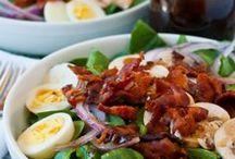Souper Salads / Recipes