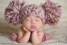Baby girl Bulmer / by Taran Markley Bulmer