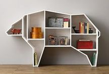 Furniture Fantasies / Furniture I dream about having in my home