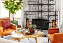 Fireplaces / #fireplaces