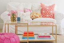 Home Decor / by Savannah Page