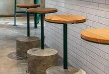 Bar Stools / by Desert Domicile