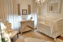 Nursery / by Savannah Page