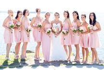 Wedding Wear: Bridesmaids