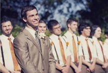 Wedding Wear: Groomsmen